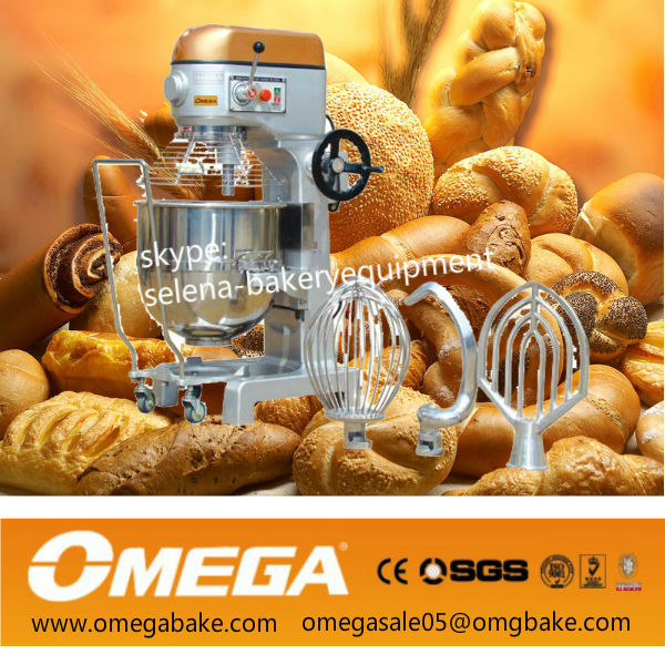 industrial bakery equipment/cake mixer industrial cookies making machine