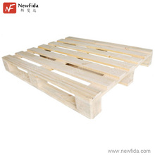 Strong Recyclable ISPM 15 Directive Price Wooden Pallets