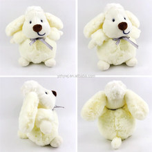 white sleeping toy puppy plush dog labrador puppies for sale