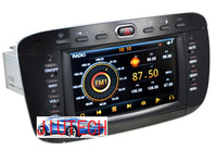 touch screen car stereo for fiat punto,fiat punto navigation system,fiat punto touch screen car stereo