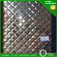 free sample payment asia alibaba china stamped embossed stainless steel for curtain