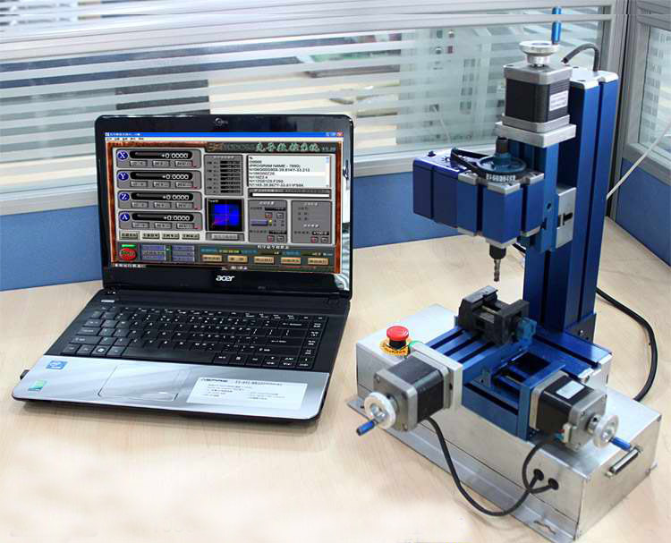 W10004m Cnc Mini Cnc Mill Buy Small Cnc Mill Micro Cnc