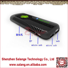New 2014 Factory price made in china android tablet 3g dongle 7 mid by salange