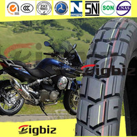 Super quality motorcycle tyre 90/80-17, tire for motorcycle 4.50-12