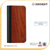 Wood Bamboo phone flip cover case for Iphone 6 For iPhone 6plus