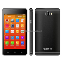 Very Small Mobile Phone Android Cell Phone 4 inch Touch Screen 3G Dual SIM Android Smart Phone