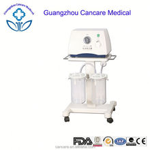 Best quality China 7e a portable phlegm suction unit Supplier