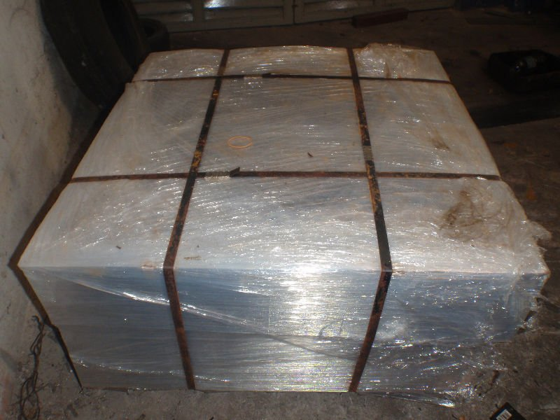 SHEET METAL CR, PO, EG, GI, HR, MS, TINPLATE etc