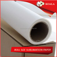different economy type sublimation paper a4