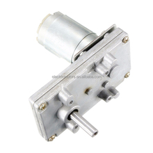 DC Gear Motor For Coin Sorting Machine