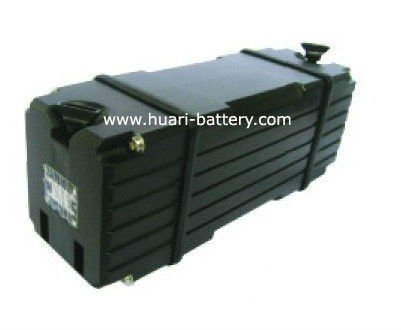 MA4025A Military battery for Jaguar V and Syncal2000