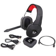 Best gaming headphone with mic for video game console