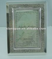 Christmas gift for crystal and rhinestone picture frames