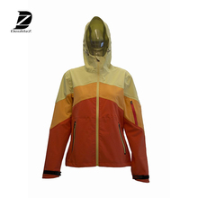 Women Hardshell Jacket Outdoor Jacket Hunting Jacket