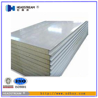 EPS Sandwich Panel For Wall/Roof Machine