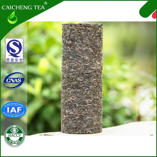 organic easy slim tea wholesale weight loss tea puer raw tea
