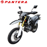 Popular Cool 200cc Super Power Motorcycle