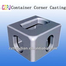 Good quality best sell shipping parts container corner casting