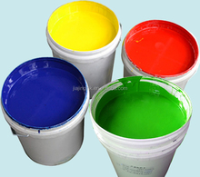 water based woven sacks printing inks