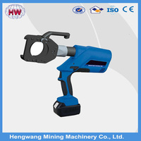 HW-YDJ electrical wire cable cutter/wire stripper cutter for sale