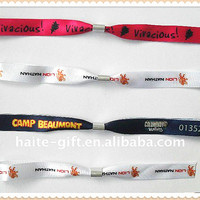 Festival Woven Fabric Wristbands