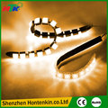 2pcs White 18 LED Long Strip Daytime Running Light DRL Car Fog Day Driving Lamp