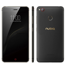 Nubia 4G Z11 Mini Snapdragon 617 Octa Core 5 inch 1920x1080 Mobile Android 5.1 2800mAh ZTE Phone