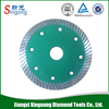 General Purpose Diamond Dry Cutters Diamond Saw Blade for marble, granite, concrete, stone
