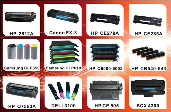 CE505A 05A Toner factory Made in china