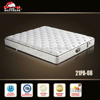 Best gothic furniture sale from china mattress manufacturer 21PA-08