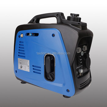 newest design 1700w gasoline easy to start generator