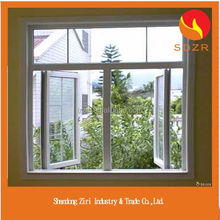 PVC sliding window / doors and windows factory