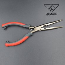 QJF-50 Manufacture wholesale lure fishing plier