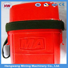 Coal oxygen self rescure/Chemical type oxygen self rescuer/oxygen self rescuer price