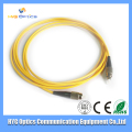 single fiber FC to SC Fiber Optic Patch cord