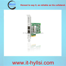 AJ764A 82Q 8Gb 2-port PCIe Fibre Channel Host Bus Adapter for hp