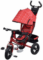 Best Selling Nice Safe Baby Tricycle with Reasonable Price