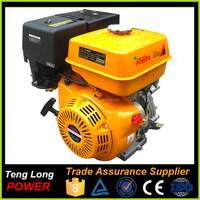 the 400cc 16hp electric gasoline engine with spare parts for sale