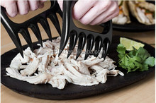 Kitchen Utensils Barbecue Tools Meat Claws Bear Claws