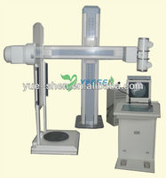 9 inch Image intensifier Good price YSX0802 Medical Remote Control X-ray Fluoroscopy Machine