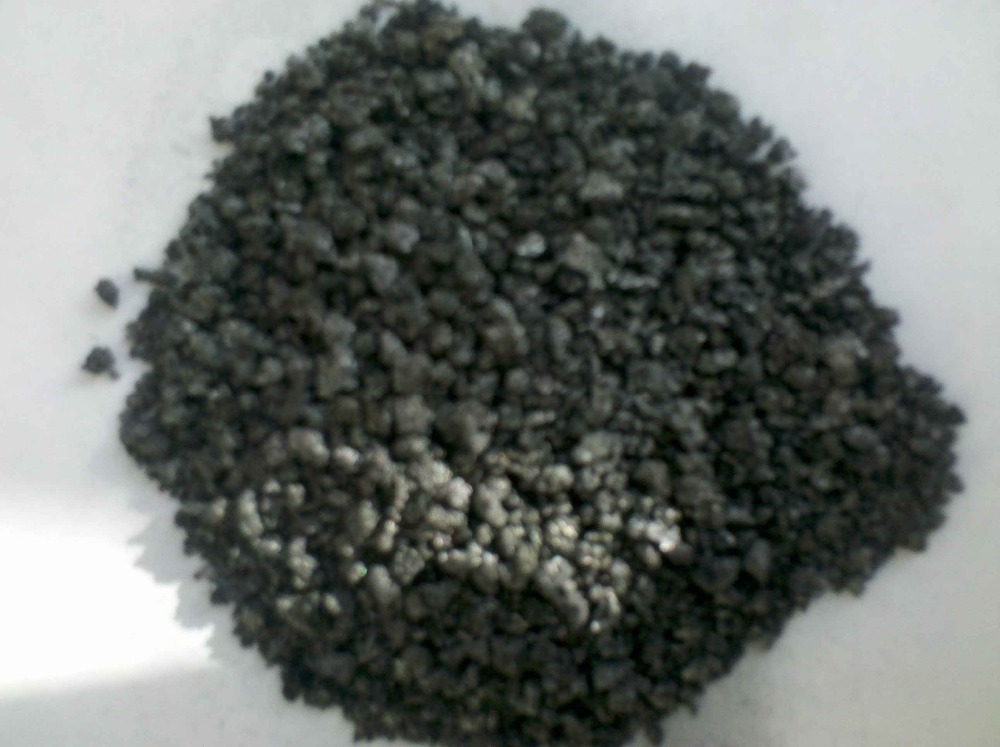 low sulfur calcined petroleum coke company