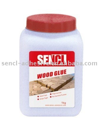 White Wood Glue