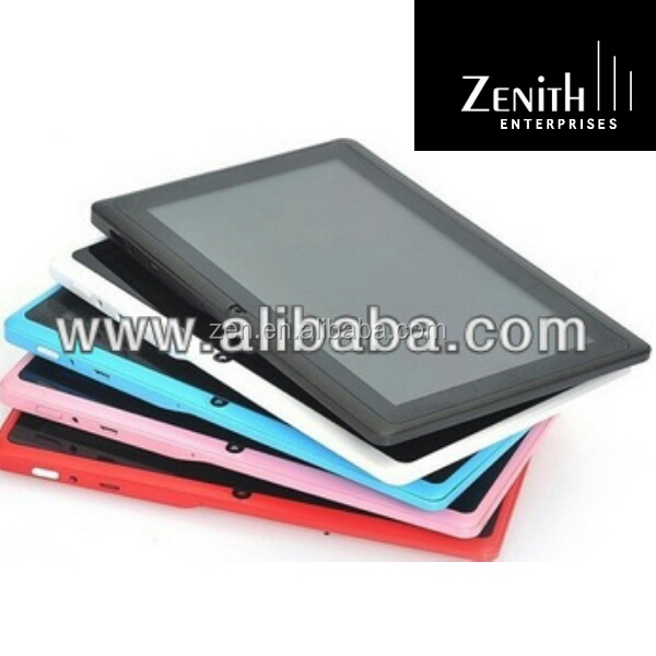 CHEAP 7 INCH WIFI ONLY TABLET PC
