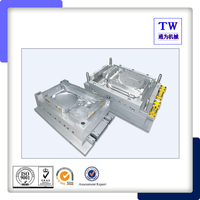 Cold Forming Car Parts Mould