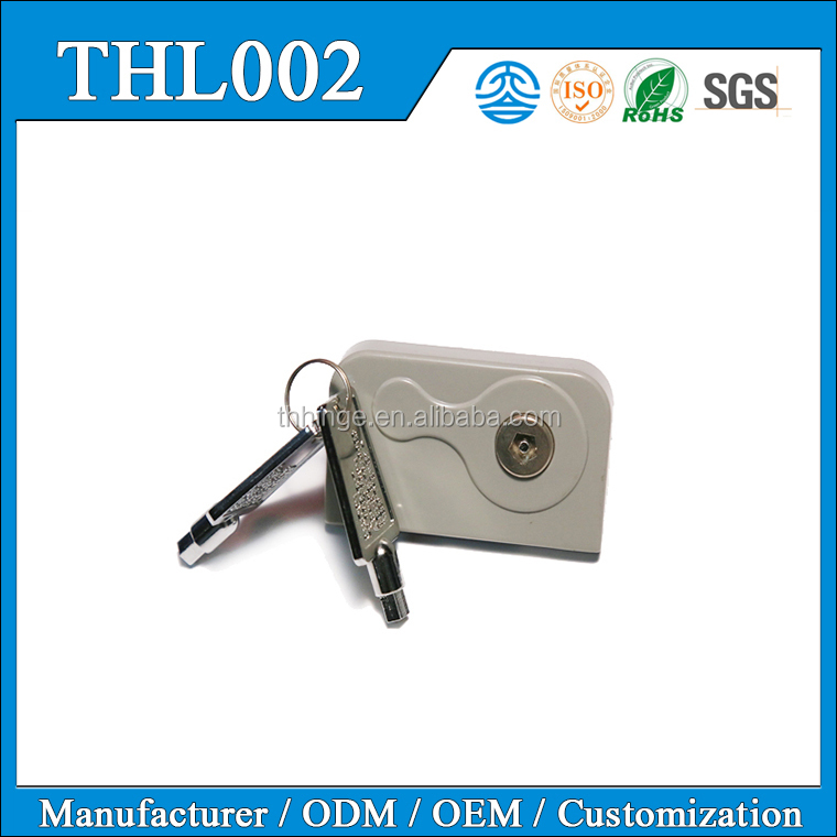 Security European Mortise Lockset THL002