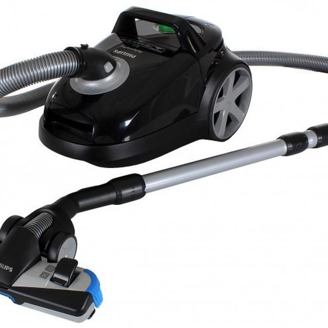 Vacuum Cleaner FC9197