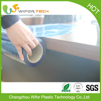 Alibaba Supplier PE Surface Protection Temporary Plastic Covers For Outdoor Furniture