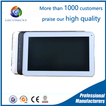10.1 Inch A33 Quad Core 1024*600 hd screen android bluetooth wifi tablet pc