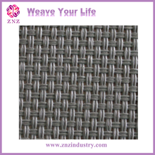 sample available PVC coat outdoor fabric for cushions chair cover factory pvc coated mesh outdoor fabric