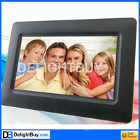 12 inch TFT LED DPF ( Picture+Music+Movie+Calendar+Clock+Memory+E-BOOK/option